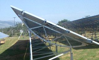 Αγορά Σύστημα στήριξης φωτοβολταϊκών πλαισίων