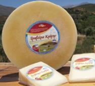 """Αγορά Γραβιέρα Κρήτης Π.Ο.Π """"Αμάρι"""" από φρέσκο αιγοπρόβειο γάλα"""