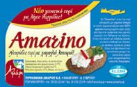 Αγορά Aλοιφώδες τυρί με χαμηλά λιπαρά Amarino