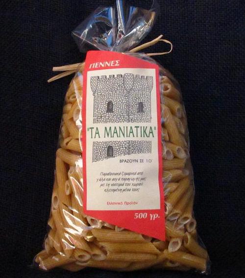 Αγορά Ζυμαρικά Πεννες № 001.27