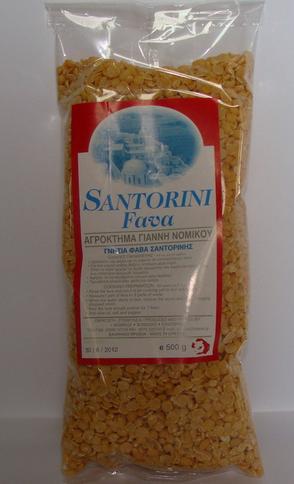 Αγορά Φάβα Σαντορίνης №001-06-01