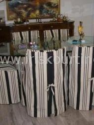 Αγορά Καλυματα καρεκλες