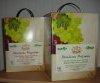 Αγορά Οίνοι λευκός βιολογικής καλλιέργειας σε συσκευασία Βag in Box