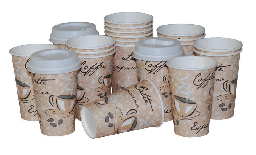 Αγορά Raffe vending cup