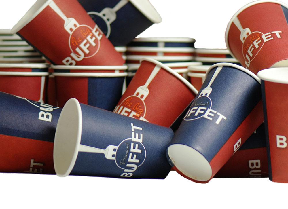 Αγορά Bespoke Vending Cups