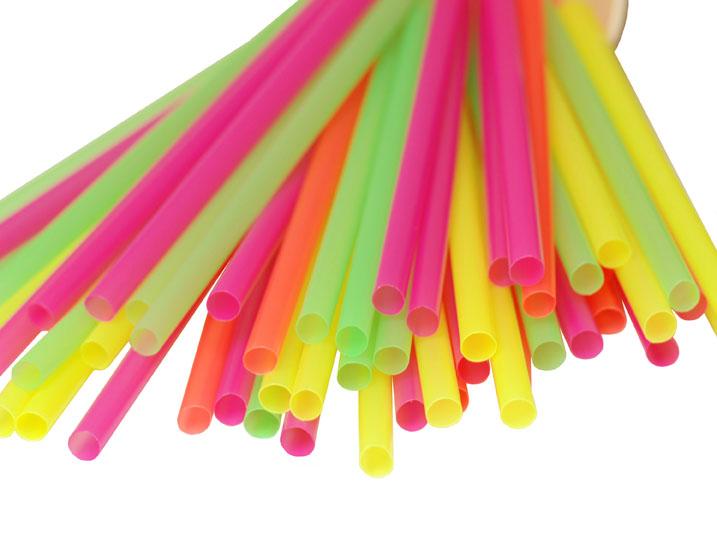 Αγορά Straws for slush type drinks