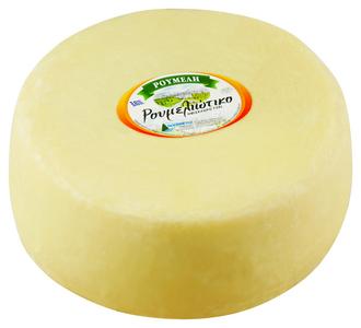 Αγορά Ρουμελιώτικο ημίσκληρο τυρί από αιγοπρόβειο και αγελαδινό γάλα