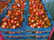 Αγορά Πορτοκάλια, Μανταρίνι, Γκρεϋπ Φρούτ