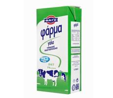 Αγορά Γάλα ΦΑΡΜΑ diet 1 % λιπαρά και πλήρες 3,5% λιπαρά