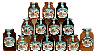 Αγορά Παραδοσιακά γλυκά κουταλιού με αυθεντικές σπιτικές