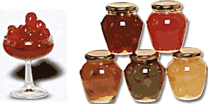 Αγορά Γλυκά κουταλιού σε δοχεία συσκευασίας 5kg και 13kg