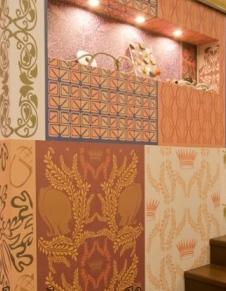 Αγορά Ταπετσαριες τοιχου