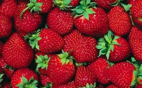 Αγορά Φράουλες καλής ποιότητας