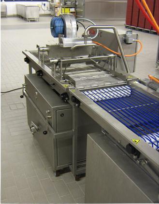 Αγορά Επικαλυπτική μηχανή της Γερμανικής εταιρείας DOJATEC