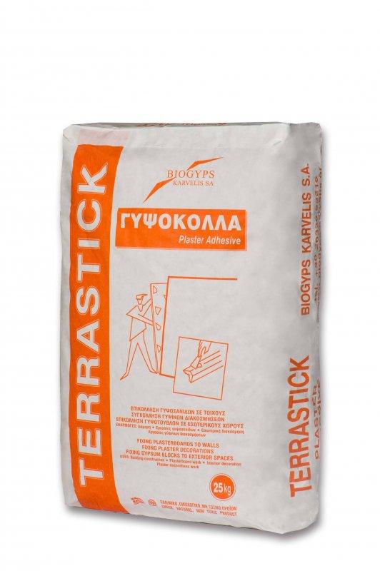 Αγορά Γυψοκολλα - TerraStick
