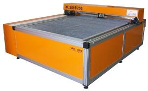 Αγορά Μηχανές Κοπής Λέιζερ (Laser) Σειρά XL