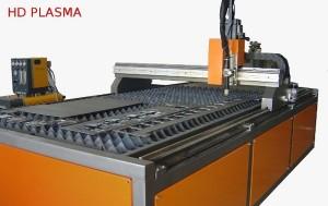 Αγορά Μεταλλοκοπτικές Μηχανές Πλάσματος (Plasma)