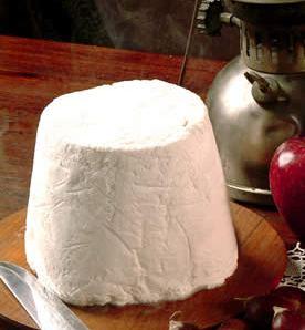 Τυρί με χαμηλά λιπαρά 2-3 % Μυζήθρα Νωπή