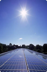 Αγορά Φωτοβολταικά συστήματα