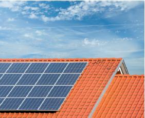 Αγορά Φωτοβολταϊκά σε Οικιακές Στέγες