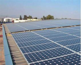 Αγορά Φωτοβολταϊκά σε Βιομηχανικές Στέγες