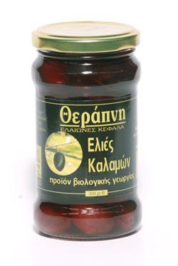 Αγορά Ελιες Καλαμων Βιολογικης Γεωργιας