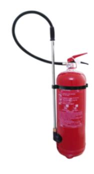 Αγορά Πυροσβεστήρας φορητός