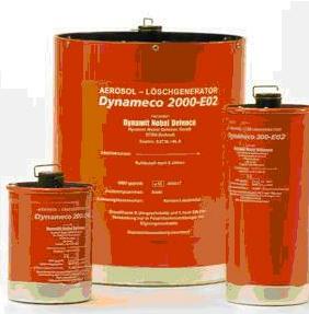 Αγορά Φιάλη αεροζόλ Dynameco 2000