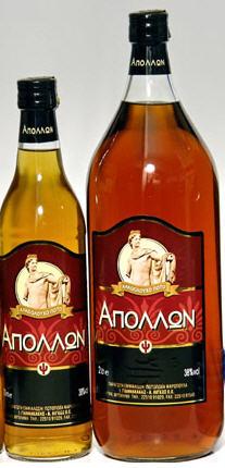 Αγορά Μπράντυ καλής ποιότητας 700ml / l Brandy high quality 700ml