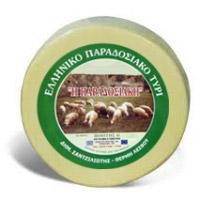 Αγορά Ημίσκληρο τυρί από πρόβειο και κατσικίσιο γάλα Κασέρι