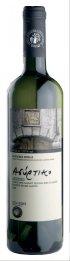 """Αγορά Εκλεκτός οίνος """"ΑΣΥΡΤΙΚΟ """" με διακριτικά αρώματα λεμονιού,"""