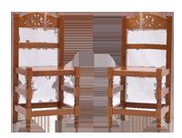 Αγορά Καρέκλα κοσμική