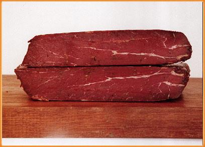 Παστράμι απο Βοδινό κρέας καλης ποιότητας