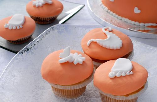 Αγορά Τούρτες Βάπτισης και Cupcakes - muffins
