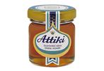 Αγορά Μέλι Αττική σε γυάλινα βαζάκια 40 γρ. (75 τεμ/κιβώτιο) και 30 γρ (75 τεμ/κιβώτιο)