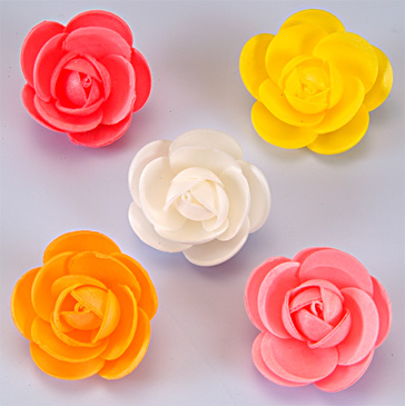 Αγορά Λουλούδια wafer No. 3006