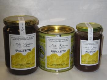 Αγορά Κρητικό μέλι γνήσιο θυμαρίσιο