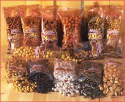 Αγορά Ξηροι Καρποι