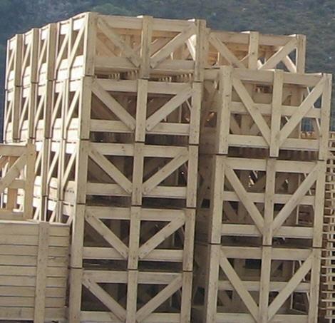 Αγορά Κιβώτια και Κουτιά ξυλινα