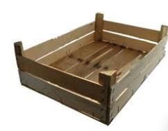 Αγορά Κιβώτια ξύλινα