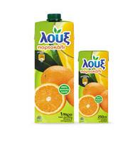 Χυμός από  ελληνικα πορτοκαλια