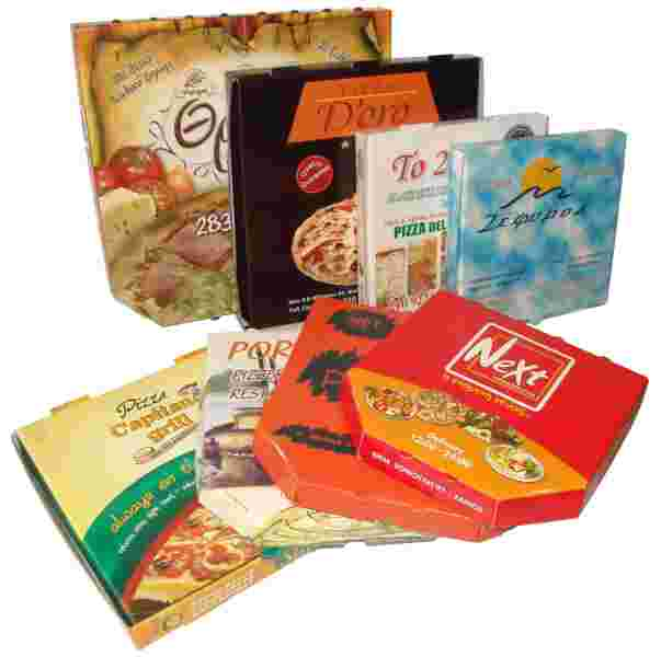 Αγορά Κουτιά επώνυμα με δυνατότητα εκτύπωσης από 1 έως 4 χρώματα