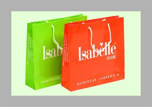 Αγορά Χάρτινες τσάντες & σακούλες