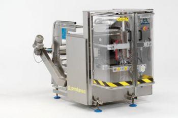 Αγορά Αυτόματη Μηχανή Κάθετης Συσκευασίας PENTA 2200 TS