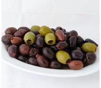 Αγορά Ελιές ελληνικές ανάμεικτες, ελιές ανάμεικτες εκπυρηνωμένες, ελιές ανάμεικτες πράσινες γεμιστές