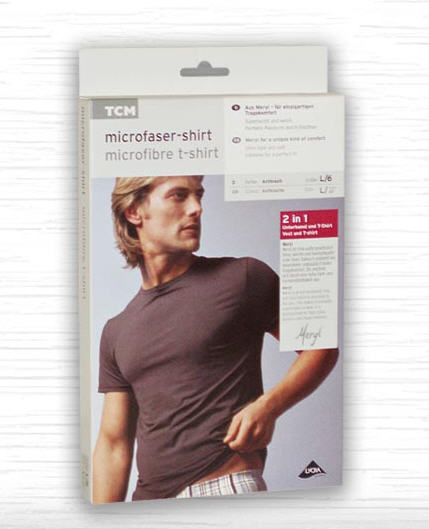 Αγορά Συσκευασία ρούχων
