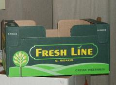 Αγορά Φύλλα κυματοειδούς χαρτονιού ποικίλων διαστάσεων