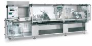 Αγορά Μηχανές Συσκευασίας Οριζόντιες Blister