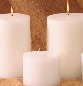 Αγορά Κεριά Λευκά