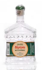 Αγορά Ouzo in different bottle shapes as a gift